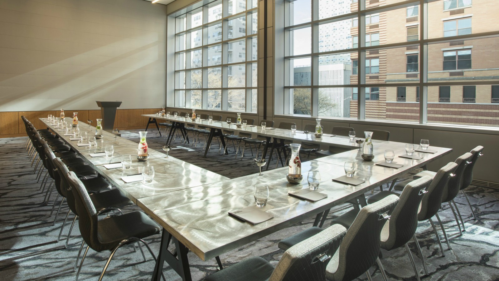 Hoboken Event Space | W Hoboken